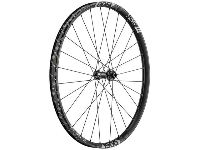 """DT Swiss M 1900 Spline Front Wheel 27.5"""" Disc CL 100/15mm Thru-Axle black"""